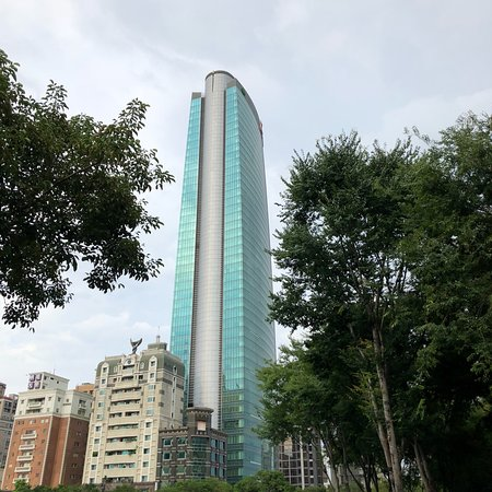 The Landis Taichung : photo1.jpg