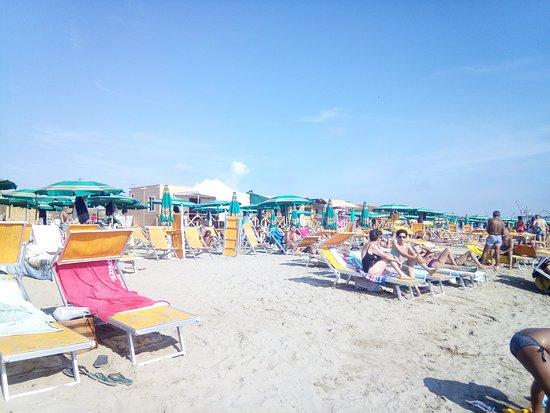 Spiaggia Tirreno 2000