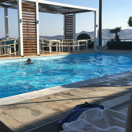 Anastasia Hotel & Suites照片