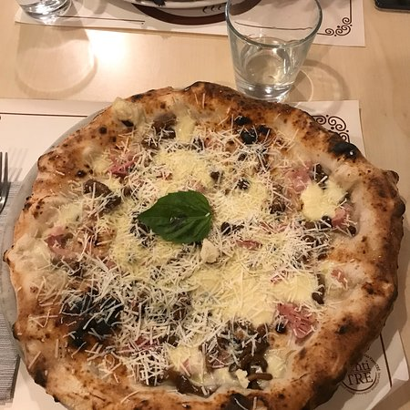 Pizza E Babba