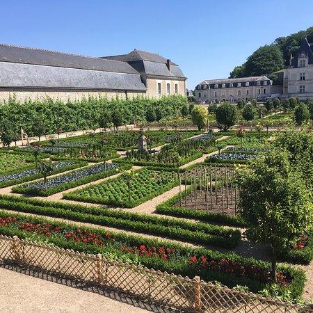 Monthou-sur-Cher, Francia: photo1.jpg