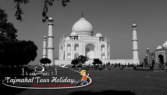 Tajmahal Tour Holidays