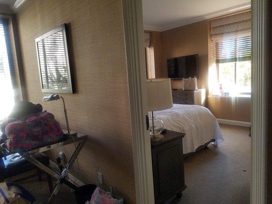 费尔蒙米拉马尔酒店&单层小屋照片