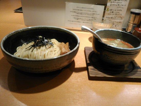 Men Notei Sasakiya: 麺の亭 ささき屋