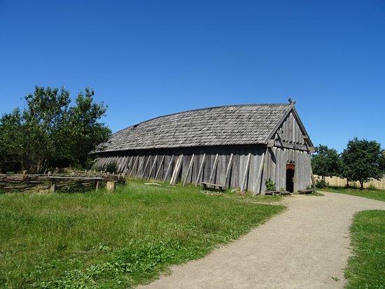 Ribe Vikinge Center