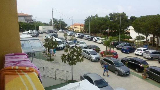 Sangineto, Италия: 20180706_085154_large.jpg