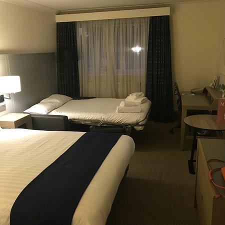 剑桥假日酒店照片