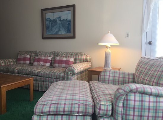 Village Inn Suites张图片