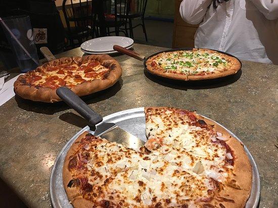 写真Grand Pizza枚