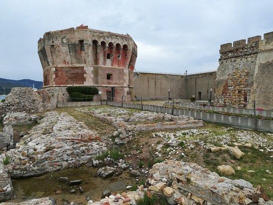 Torre della Linguella
