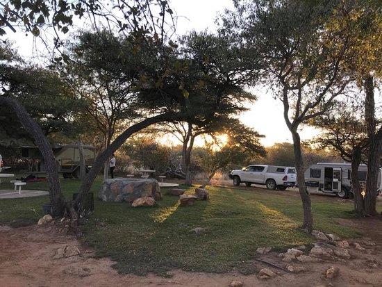 Pondoki Rest Camp