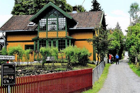 Asker Museum