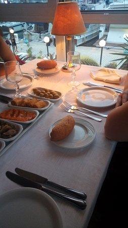 Restaurant Le Méditerranée照片