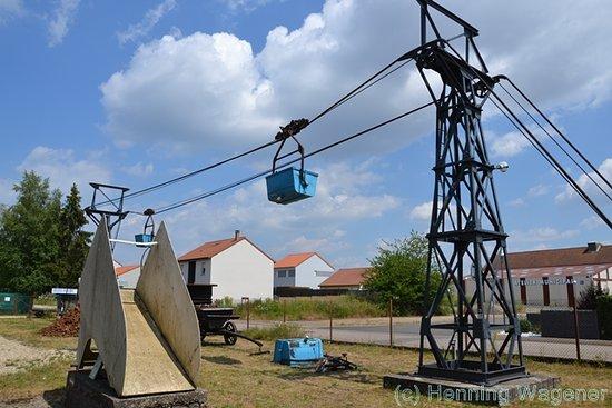 Musée des Mines de Fer d'Aumetz
