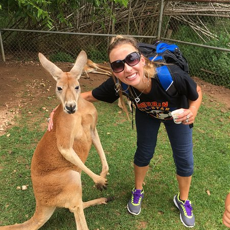 Foto de Kentucky Down Under Adventure Zoo