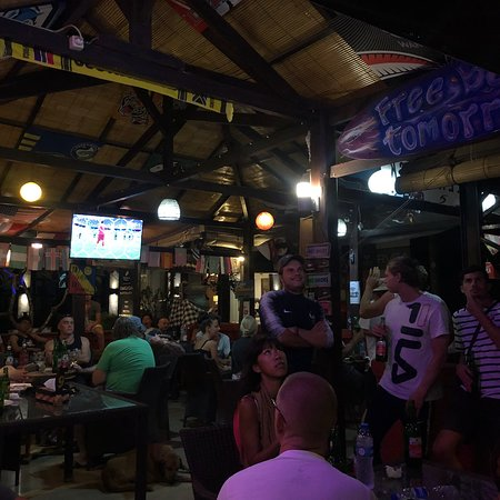 Foto de Mickey's Sports Bar & Restaurant