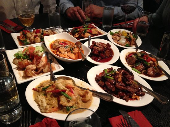 Excellent Halal Thai Food Halal Beef And Halal Chicken Try Thai Manchester Traveller Reviews Tripadvisor