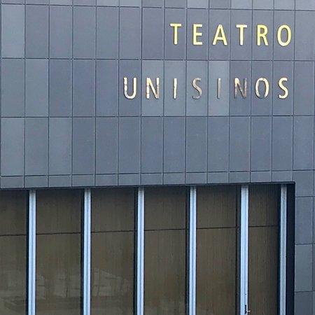 Teatro Unisinos