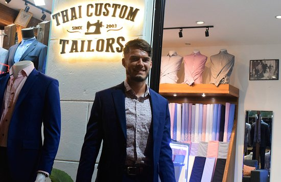 Thai Custom Tailors
