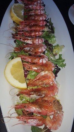 La Alberca, Hiszpania: Restaurante La Balsa Redonda del Valle