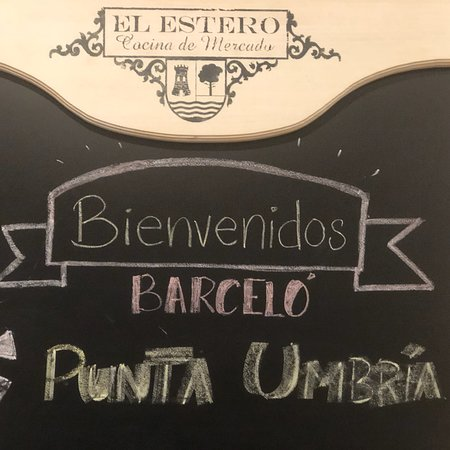 Barcelo Punta Umbria Beach Resort照片