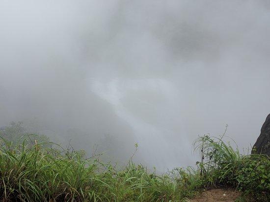 Mallalli Falls: Mallalli 1