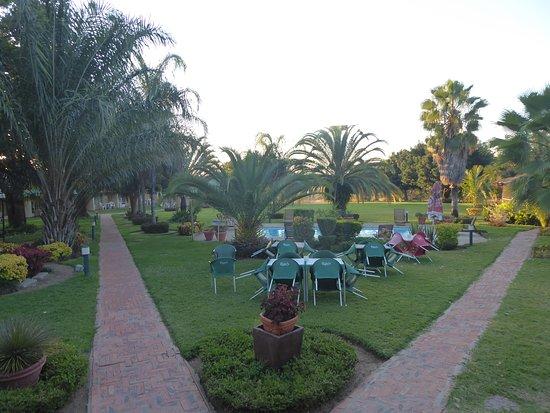 Bilde fra Rundu