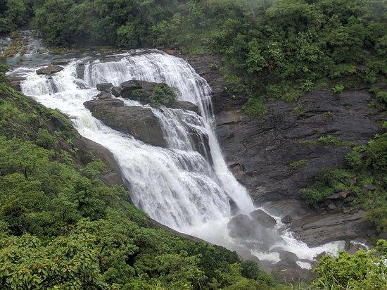 Mallalli Falls: Mallalli3