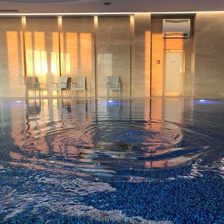 Bilde fra Lotte Hotel Samara