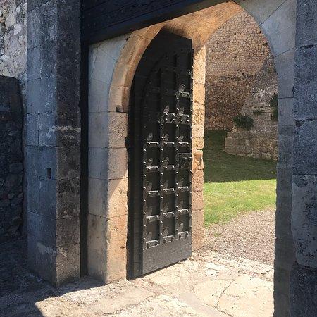 The Soave Castle Foto