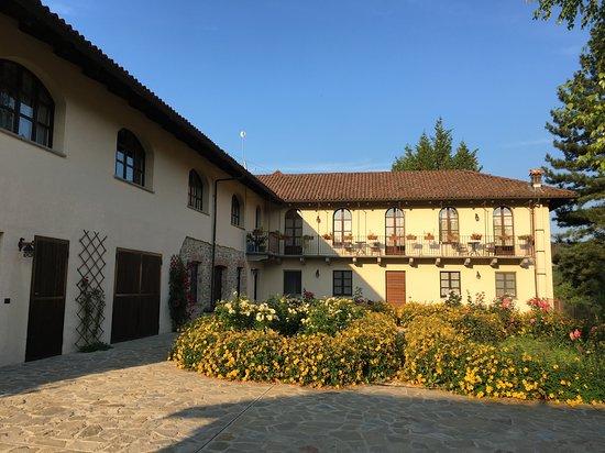 Borgomale Foto