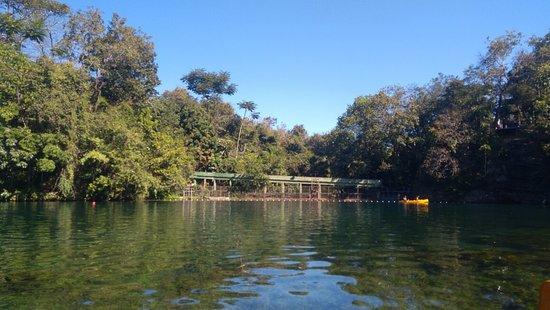 温泉公园 - 巴西照片