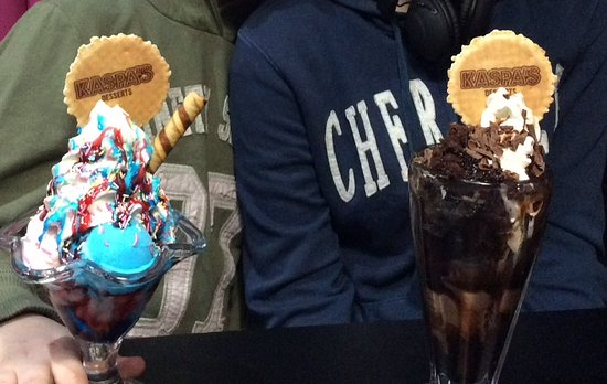 Kaspa's Desserts : Other deserts