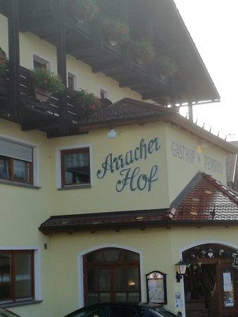 Arrach, ألمانيا: IMG_20180708_194344_large.jpg