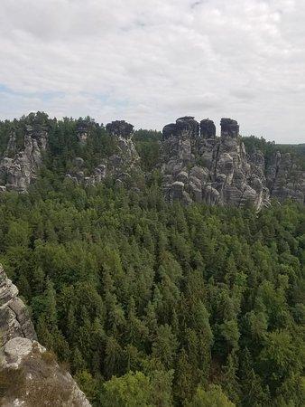 Bastei, Γερμανία: IMG-20180708-WA0047_large.jpg