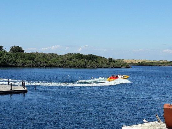 Southport Marine Lake照片