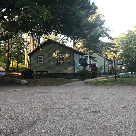 photo2 jpg picture of spruce moose lodge and cottages north rh tripadvisor ie