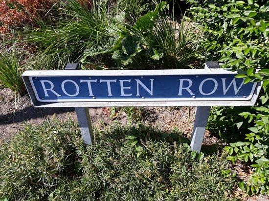 Imagen de Rotten Row
