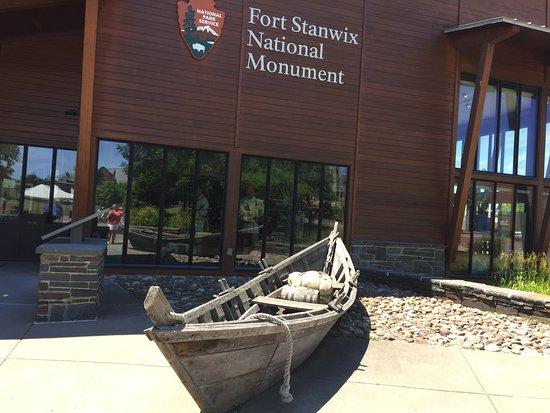 Fort Stanwix National Monument Bild