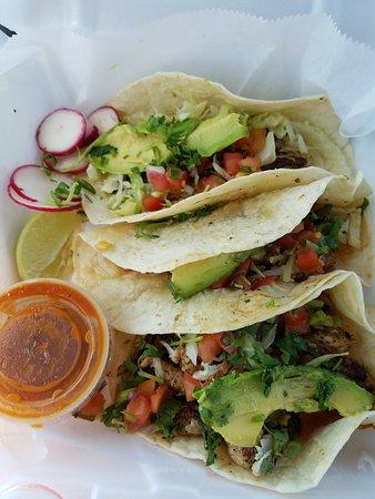 Eduardo's Taco Stand照片