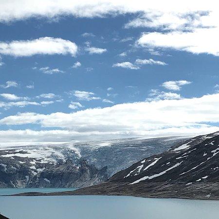 Glomfjord, Noruega: photo9.jpg