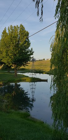 Fort Chiswell RV Park Photo