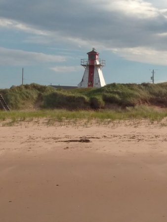 Darnley, Canadá: Malpeque Outer Range Lighthouse