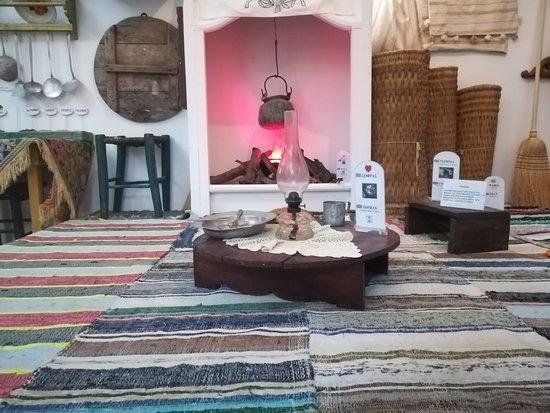 Rodos Nature - Folklore Museum