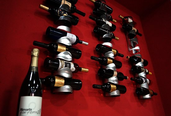 La Bodeguita Del Centro: Selección de vinos