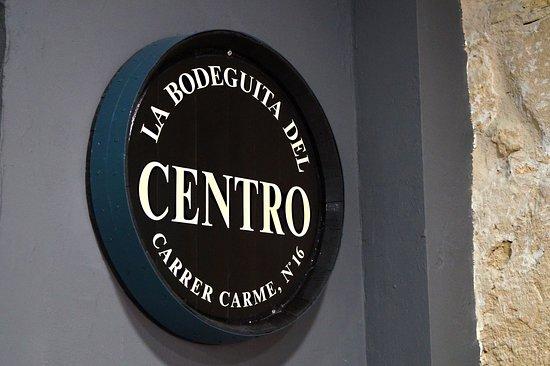 La Bodeguita Del Centro: La bodeguita
