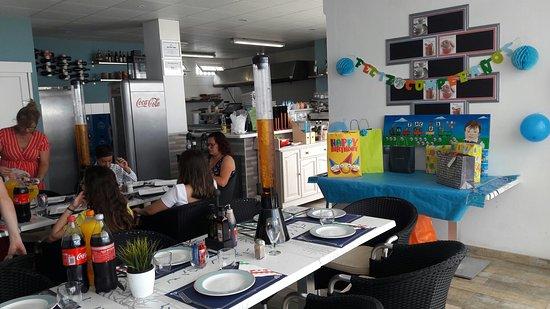 Isla Restaurante Pizzería照片