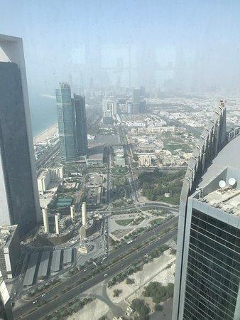 300米观景台照片