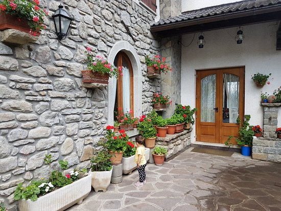 Sant'Anna Pelago, Italy: 20180707_165340_large.jpg