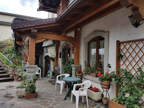 Sant'Anna Pelago, Italy: 20180707_165351_large.jpg